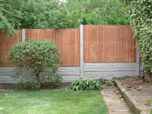 Fence types residential chain link fencing is the economic solution for adding safety to your - Your guide to metal fence panels for privacy and safety ...